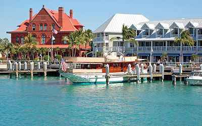Key West, Florida Keys